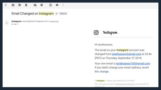 I Got Hacked! How My Instagram Was 'TAKEN' and Then Recovered