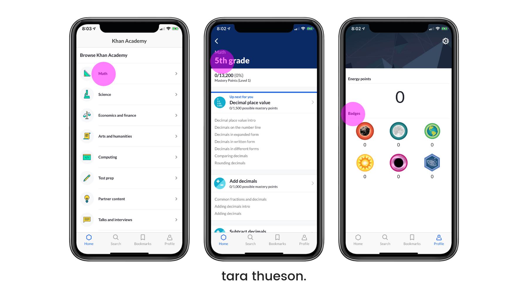Tech Tuesday: Back-To-School Apps – Tara Thueson