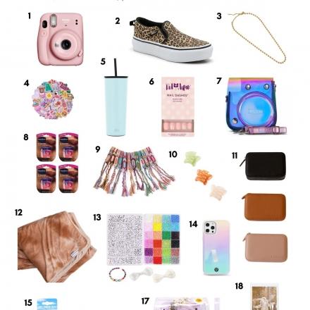 Easter Basket Gift Guide for Tweens & Teens