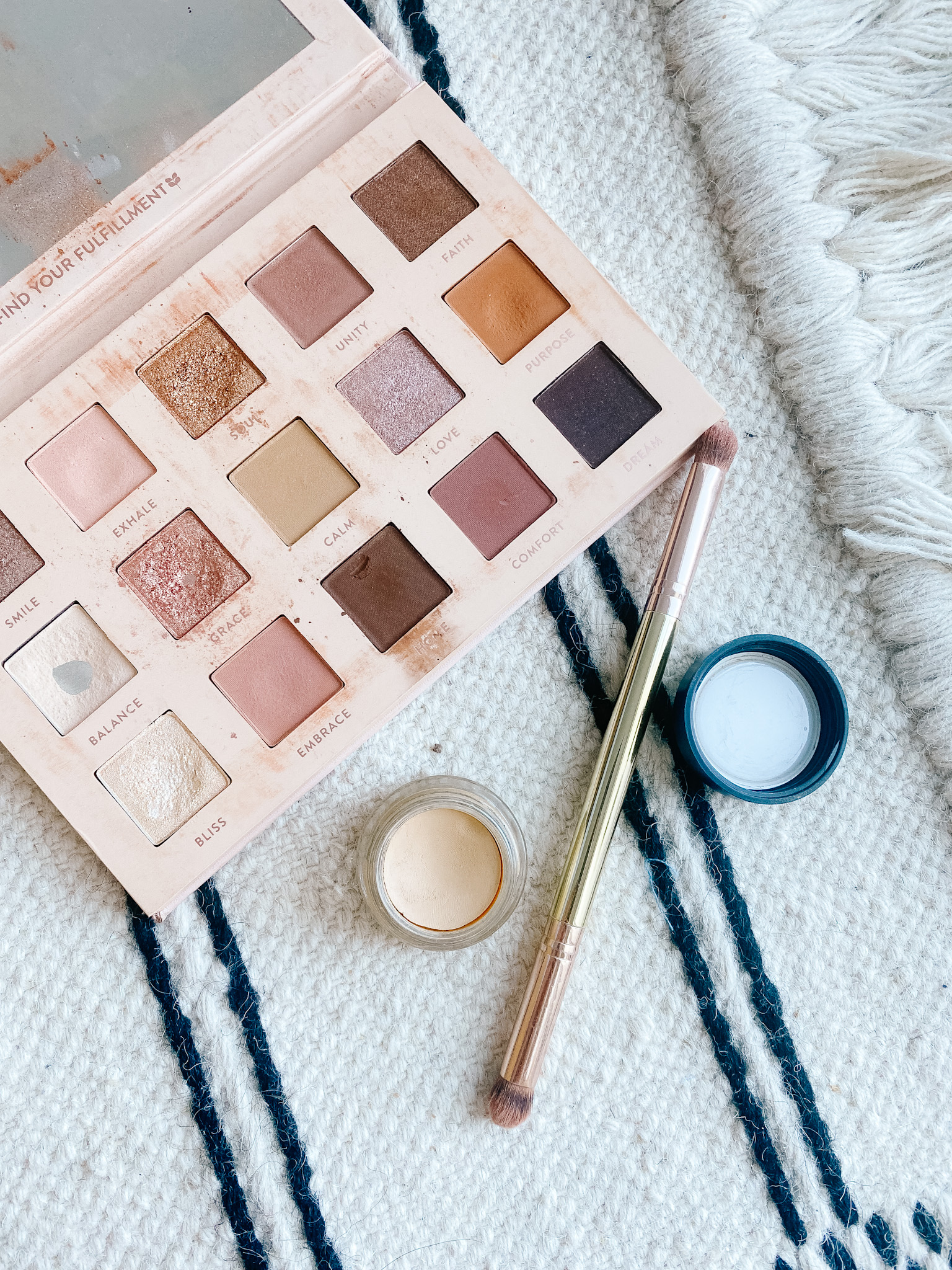 Favorite Eyeshadow and Primer