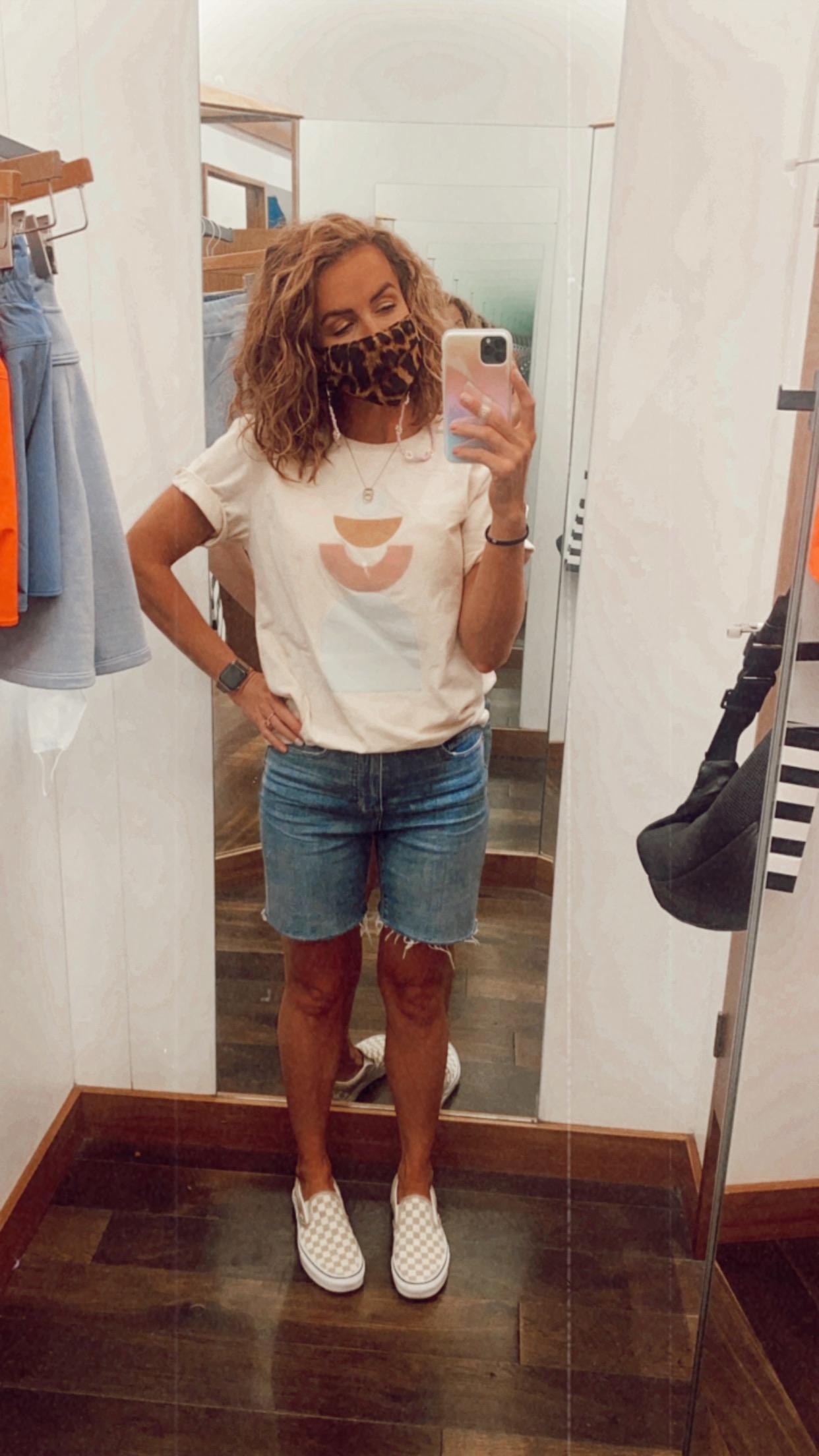Summer Long Shorts
