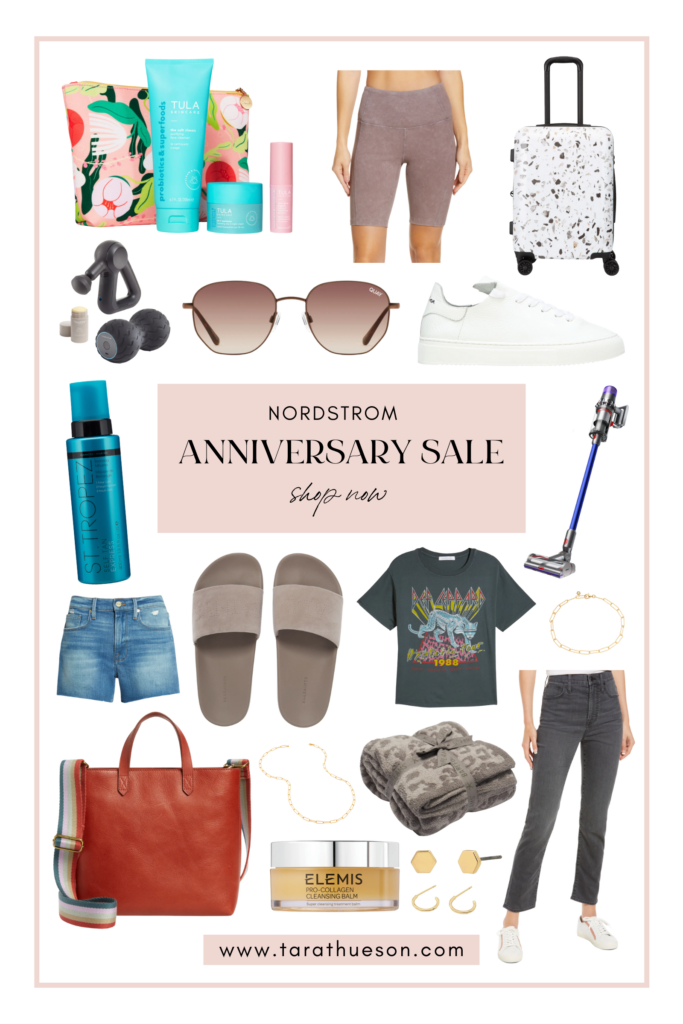Shop the Nordstrom Sale with Me!