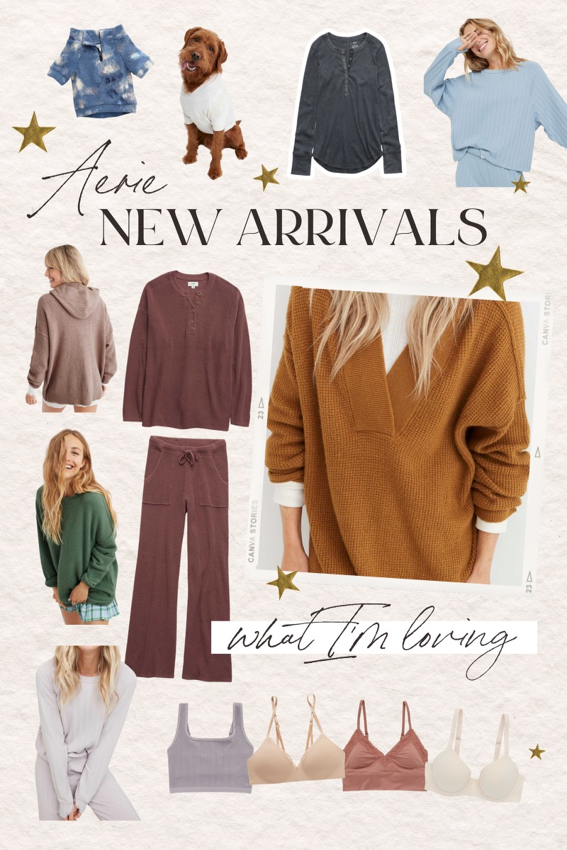 Aerie New Arrivals