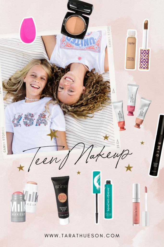 T(w)een Makeup