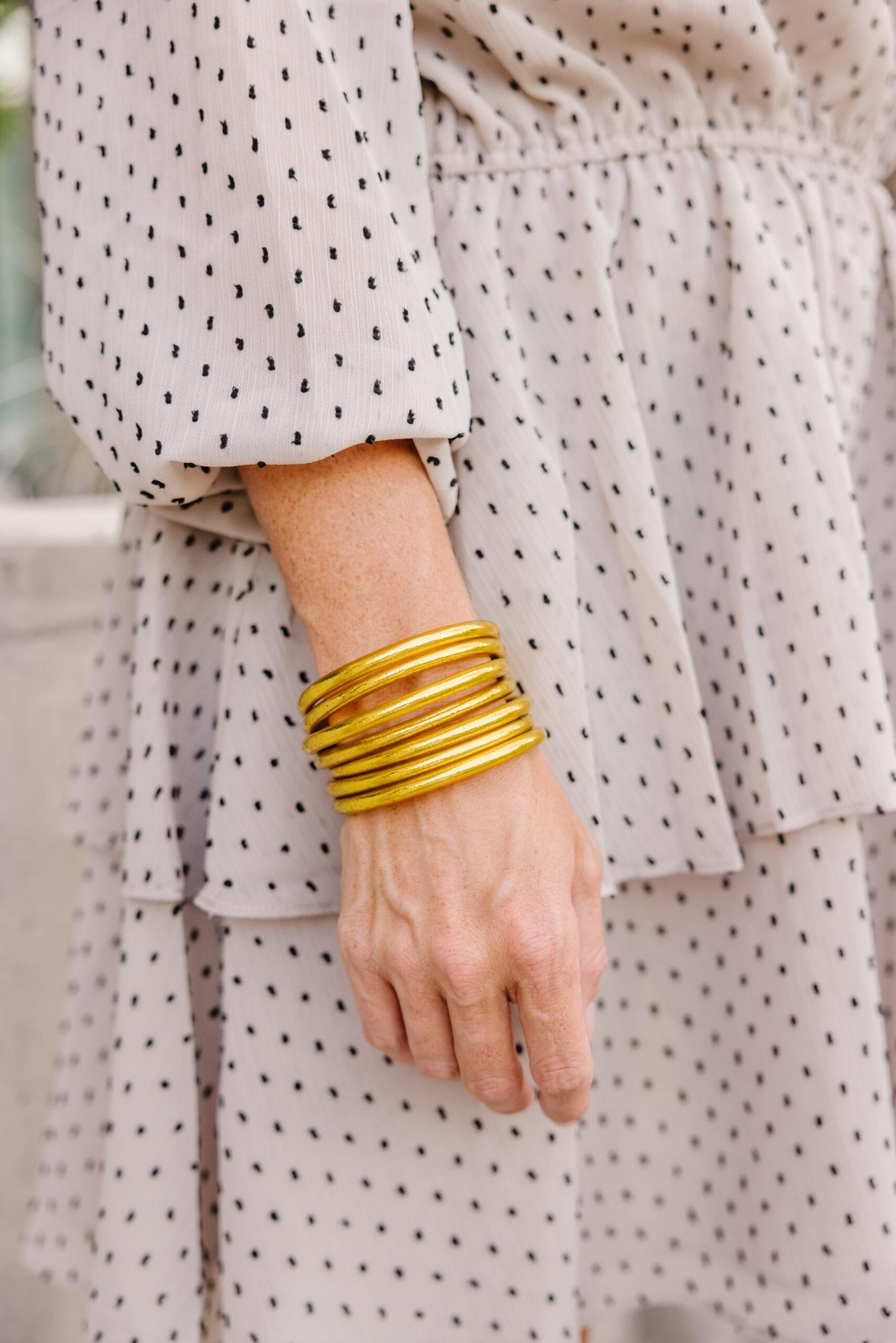Budha Girl Bracelets